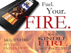 Fuel Your Fire image