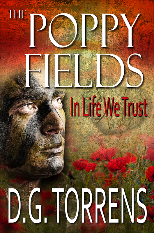THE POPPY FIELDS BOOK #3