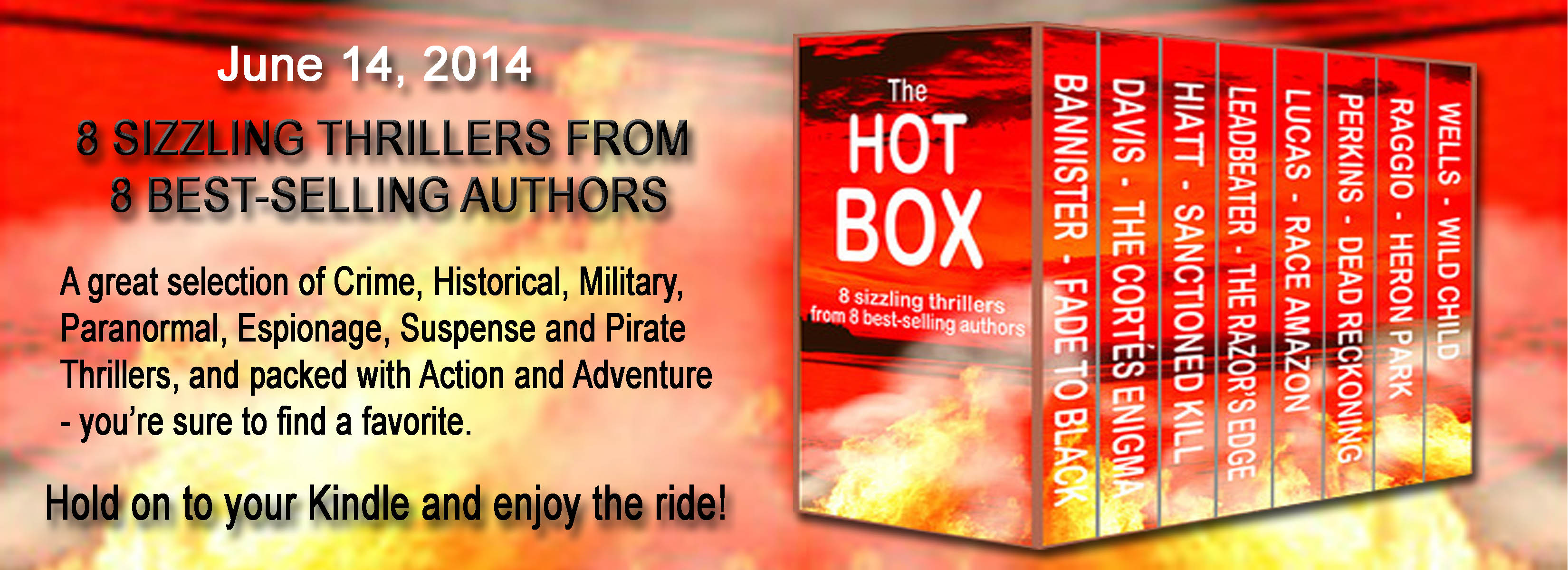 sizzling hot book reviews