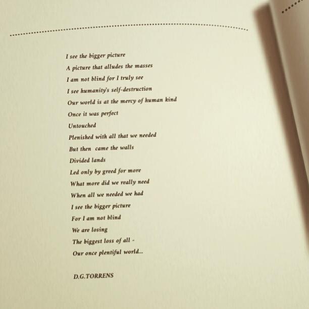 poem 22