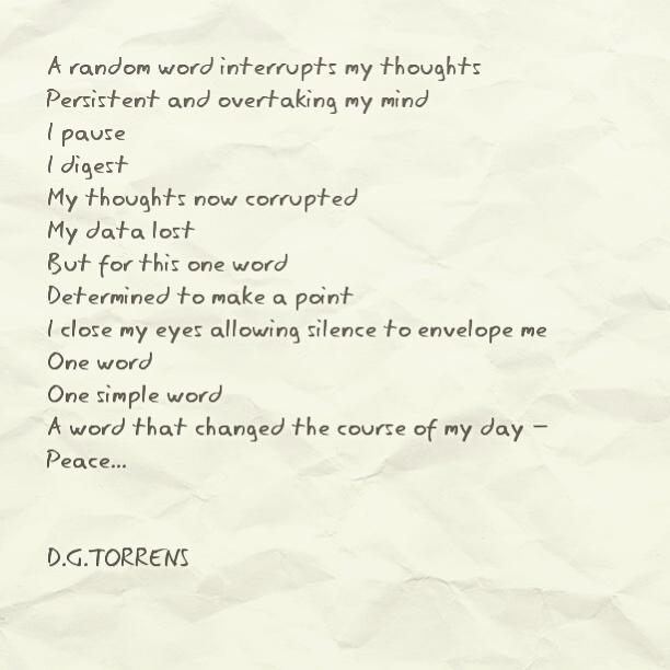 poem 23